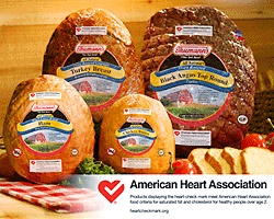 Thumann's All Natural Deli Meat